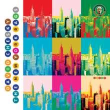 David Chesky (geb. 1956): The New York Rags, CD