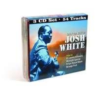 Josh White: Only The Best Of Josh White (B, CD