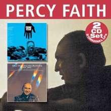 Percy Faith (1908-1976): Clair / New Thing, CD
