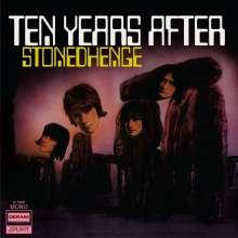 Ten Years After: Stonedhenge (Purple Vinyl) (mono), LP