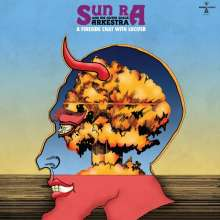Sun Ra (1914-1993): A Fireside Chat With Lucifer, LP