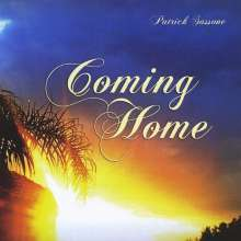 Patrick Sassone: Coming Home, CD