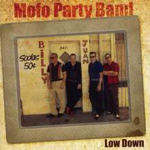 Mofo Party Band: Low Down, CD