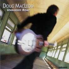 Doug MacLeod: Unmarked Road (Hybrid-SACD), Super Audio CD