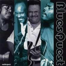 Blues Quest (Hybrid-SACD), Super Audio CD