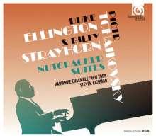 Duke Ellington & Billy Strayhorn - Nutracker Suites, CD