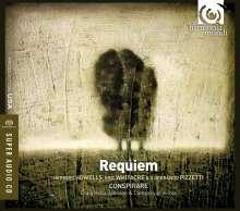 Herbert Howells (1892-1983): Requiem, Super Audio CD