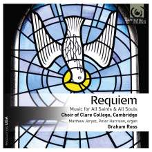 Requiem - Music for all Souls and all Saints, CD