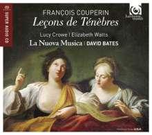 Sebastien de Brossard (1655-1730): Stabat Mater, Super Audio CD