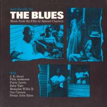 Blues-Music From Documentary F, CD
