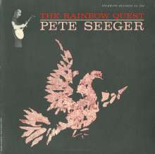 Pete Seeger: Rainbow Quest, CD