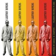 Sam Lightnin' Hopkins: Lightnin' Hopkins, LP
