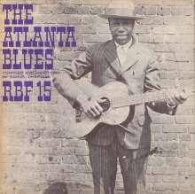 Atlanta Blues, CD