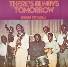 Arbee Stidham: There's Always Tomorrow, CD
