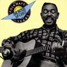 Brownie McGhee: The Folkways Years, CD