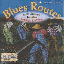 Blues Rootes, CD
