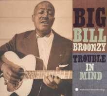 Big Bill Broonzy: Trouble In Mind, CD