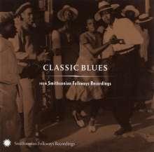 Classic Blues, CD