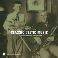 Classic Celtic Music from Smithsonian Folkways, CD