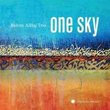 Rahim AlHaj: One Sky, CD