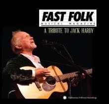 Tribute To Jack Hardy, 2 CDs