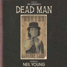Filmmusik: Dead Man: A Film By Jim Jarmusch, 2 LPs