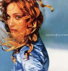 Madonna: Ray Of Light (180g), 2 LPs