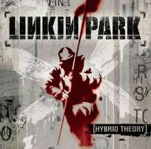 Linkin Park: Hybrid Theory, CD