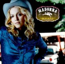 Madonna: Music, LP