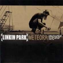 Linkin Park: Meteora, CD