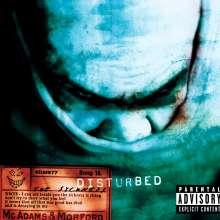 Disturbed: The Sickness (Explicit), CD