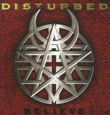 Disturbed: Believe, LP