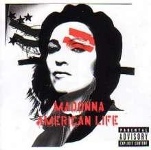 Madonna: American Life, 2 LPs