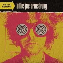 Billie Joe Armstrong: No Fun Mondays, CD