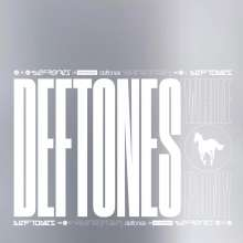 Deftones: White Pony (20th Anniversary) (Limited Numbered Deluxe Edition), 4 LPs und 2 CDs