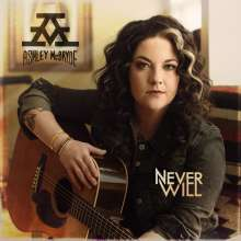 Ashley McBryde: Never Will, LP