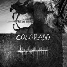 """Neil Young: Colorado, 2 LPs und 1 Single 7"""""""
