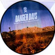 My Chemical Romance: Danger Days: The True Lives Of The Fabulous Killjoys (Picture Disc), LP