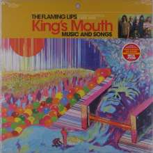 The Flaming Lips: King's Mouth, LP