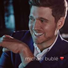 Michael Bublé (geb. 1975): Love (Deluxe-Edition), CD