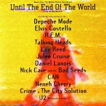 Filmmusik: Until The End Of The World, 2 LPs
