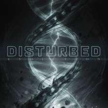 Disturbed: Evolution (Deluxe Edition), CD