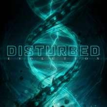 Disturbed: Evolution, CD