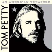 Tom Petty: An American Treasure (Deluxe Edition), 4 CDs
