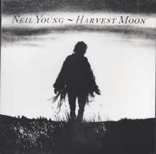 Neil Young: Harvest Moon, 2 LPs