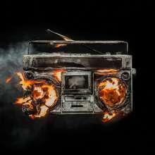 Green Day: Revolution Radio, LP