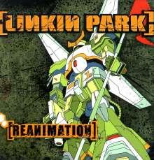 Linkin Park: Reanimation, 2 LPs