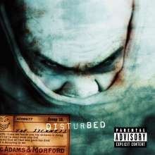 Disturbed: The Sickness, LP