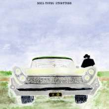 Neil Young: Storytone, CD