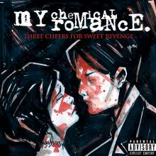 My Chemical Romance: Three Cheers For Sweet Revenge, LP
